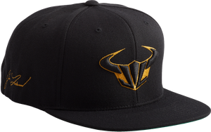 The Gold Icon Snapback