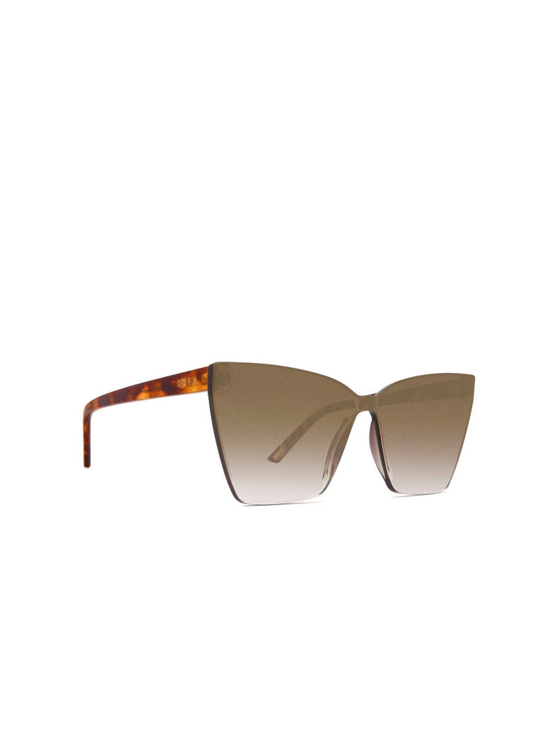 Goldie DIFF sunglasses