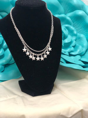Star Bright Neclace