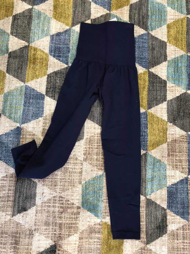 French Terry Leggings