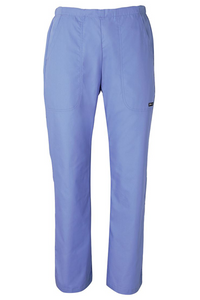 Ladies Basic Scrubs Pant (5 Colours)