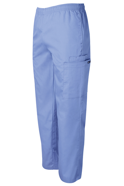 Unisex Basic Scrub Pant (4 Colours)