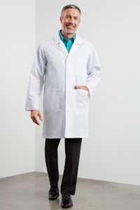 Unisex Lab Coat (1 Colour)