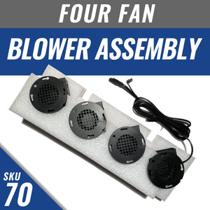 Blower Assembly
