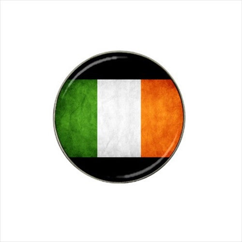 Irish Flag Golf Ball Marker