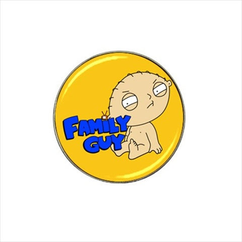 Family Guy - Stuie Golf Ball Marker
