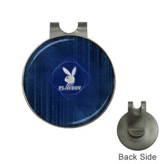 Playboy Golf Ball Marker 2