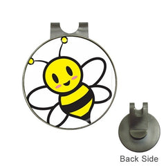 Bumble Bee Golf Ball Marker