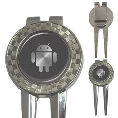 Android Golf Ball Marker - S2