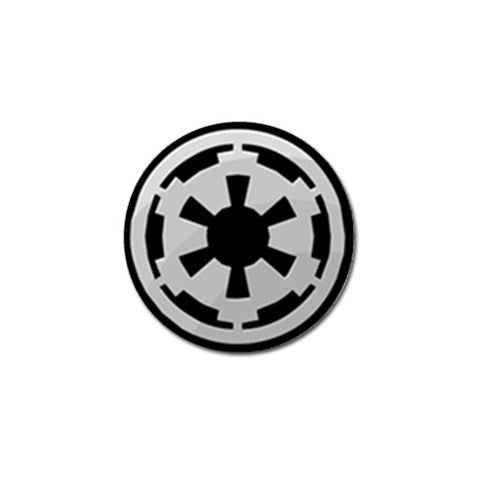 Star Wars Galactic Empire / Imperial Army Golf Ball Marker
