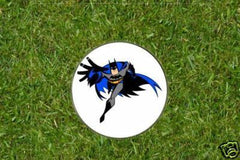 Batman Comicbook Character Golf Ball Marker