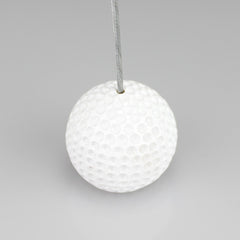 Golf ball base wire photo clip/memo holder,stand table place card holder,sport event display deco,paper weight,wedding favor