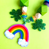 Lucky Charm Necklace - Kids
