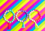 Color Stackers Bracelets