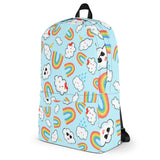 Rainbow Friends Backpack