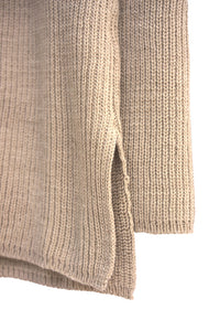 LAURA JUMPER BEIGE