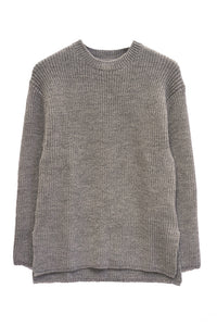 LAURA JUMPER GREY