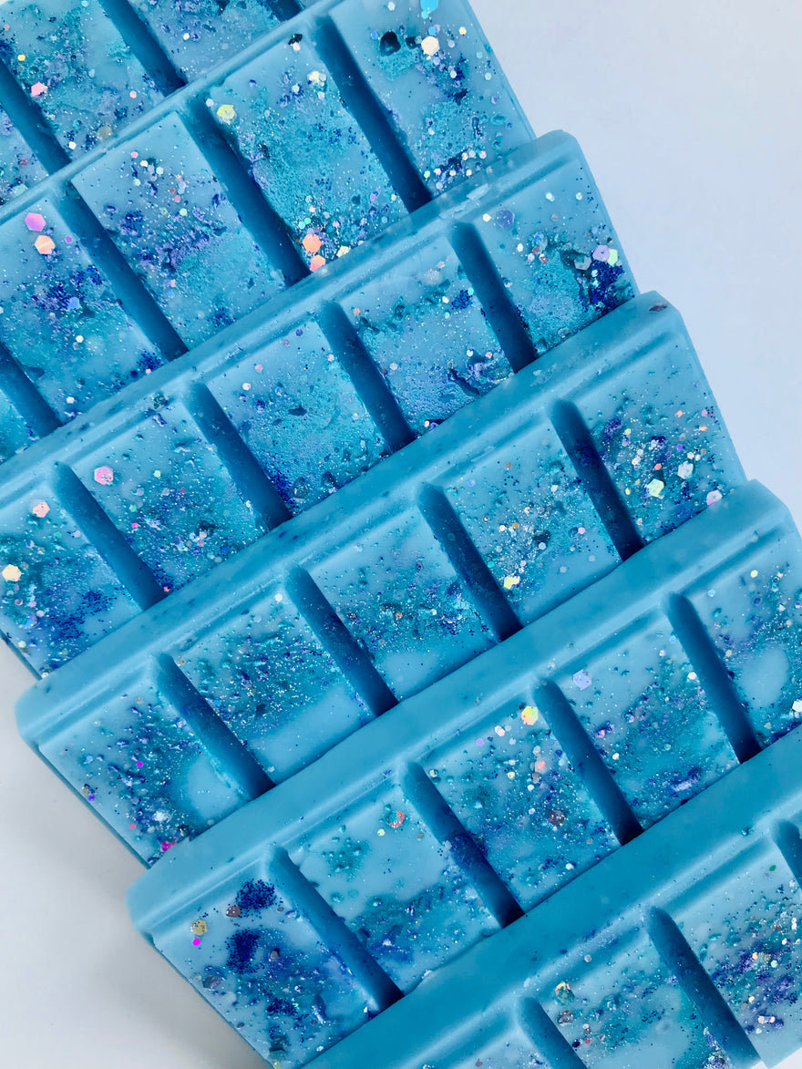 Lemongrass & Ginger Soy Tin Candle - 100ml