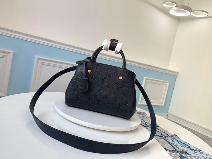LV - Montaigne - Black