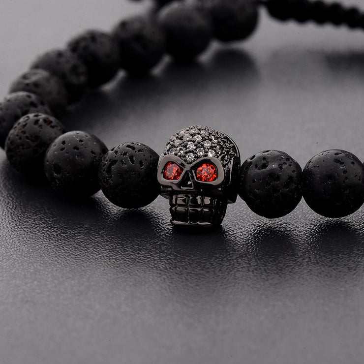 The Black Skull - Limited Edition