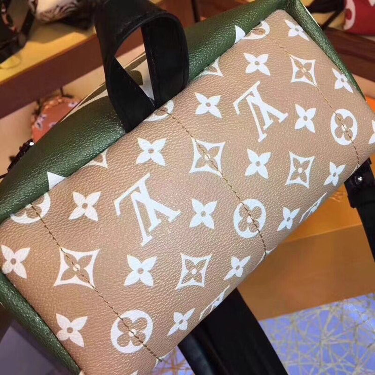 LV - Monogram Backpack (2 colors)