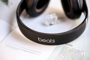 Beats Studio 3 Black