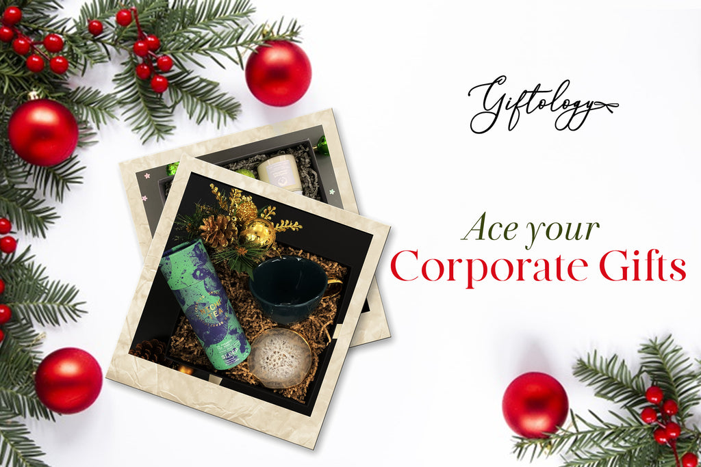 Ace Your Corporate gifts