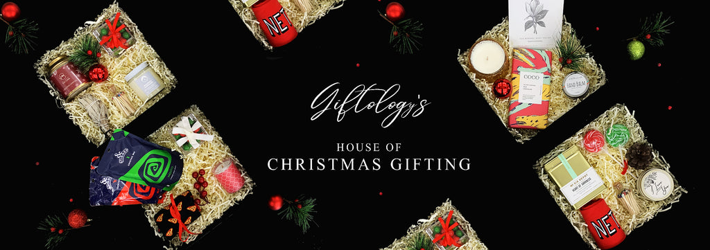Giftology's House of Christmas Gifts