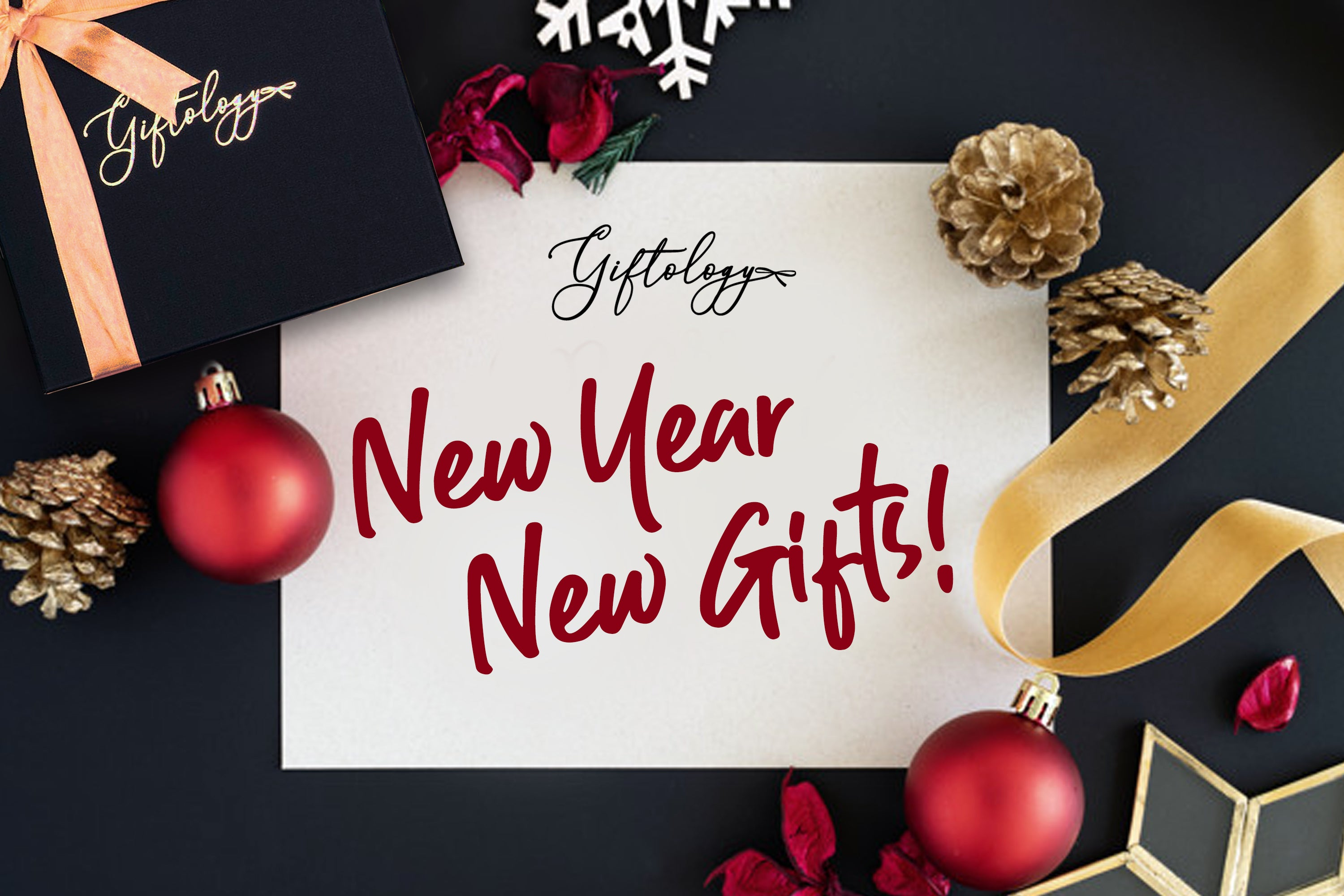 New Year Gifts Ideas Hongkong