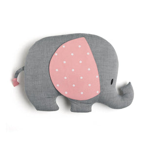 Fiona The Elephant Plushie