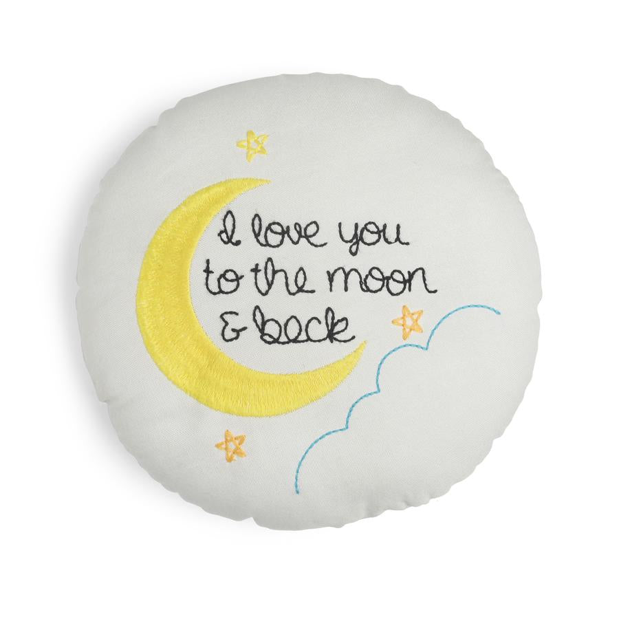 I Love You To The Moon And Back Plushie