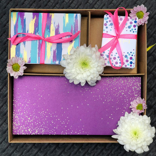 Radiant Envelope and Note Card Set