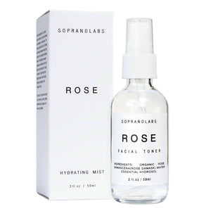 Rose Hydrating Mist