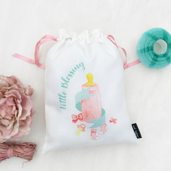 gift for new born baby girl