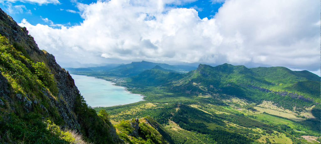 Go To Mauritius With Condé Nast Traveler's Marketing Director