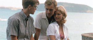 20 Years Later — Still Sartorially inspired by The Talented Mr Ripley
