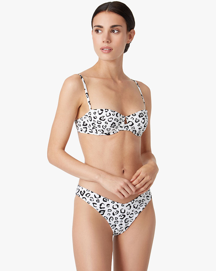 Graphic Leopard