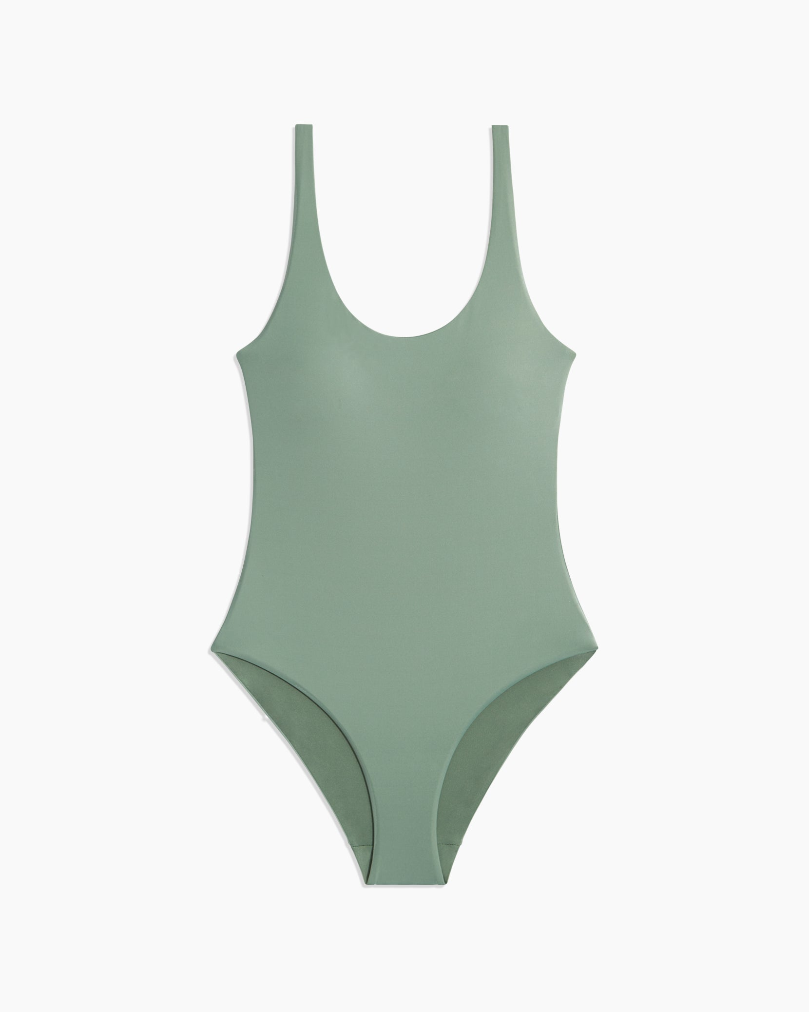 Rachel One Piece in Army Green - 17 - Onia
