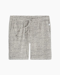Saul Towel Terry Short in Heather Grey - 1 - Onia