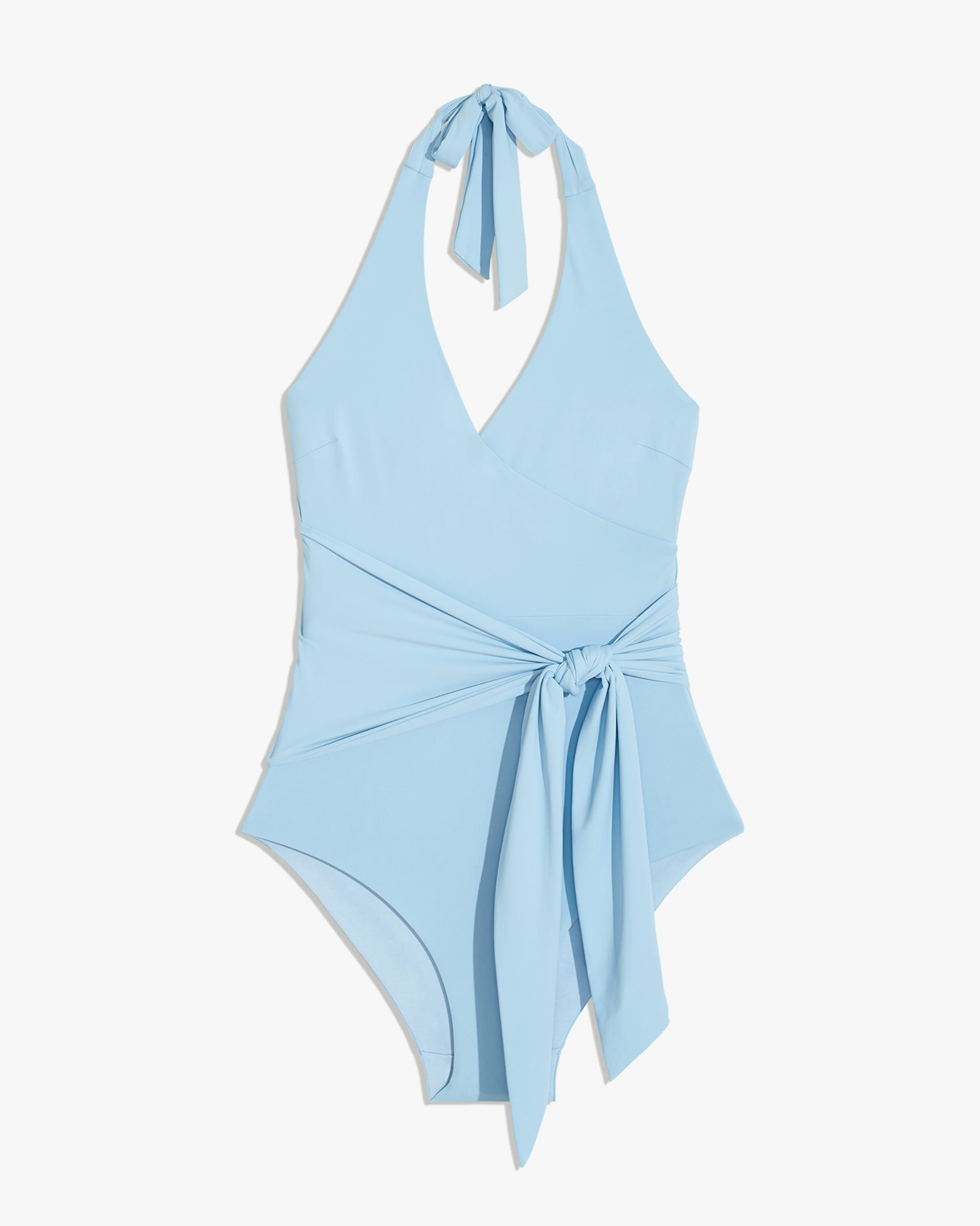 Elena One Piece in Blue Bell - 9 - Onia