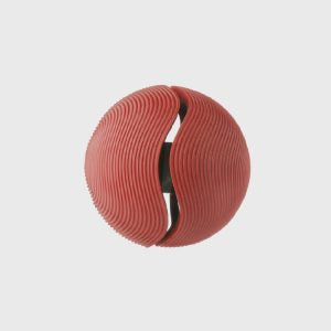 Piadan Treat Dispenser Dog Ball - RED