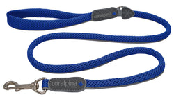 DOG LEASH - CINQUETORRI  AND FIAMES BLUE