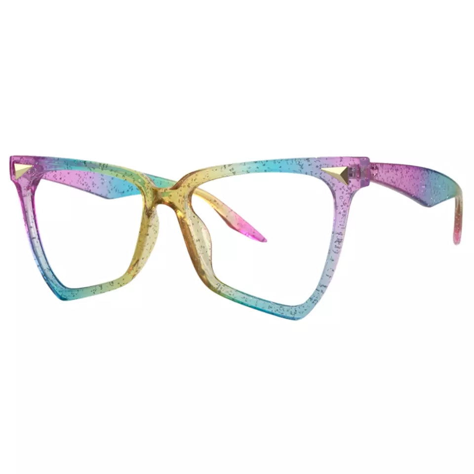 Unicorns Are Real Glasses