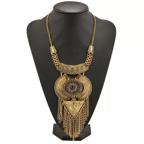 Deity Necklace