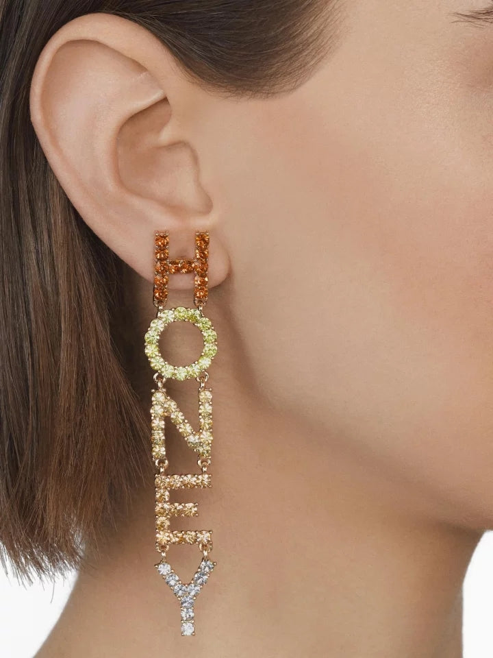 Honey Dip Earrings