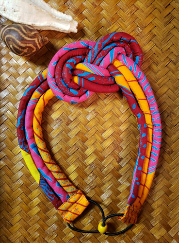 Island Gal Headband/Necklace