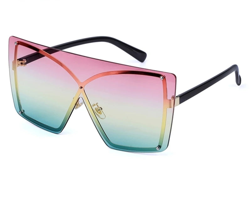 Get Faded Sunglasses
