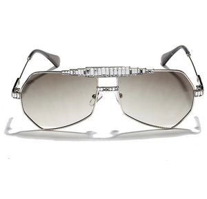 Diamond Pilot Sunglasses