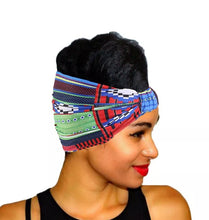 Load image into Gallery viewer, Afrique Headband