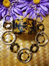 Load image into Gallery viewer, Chelsea Tortoise Necklace Set